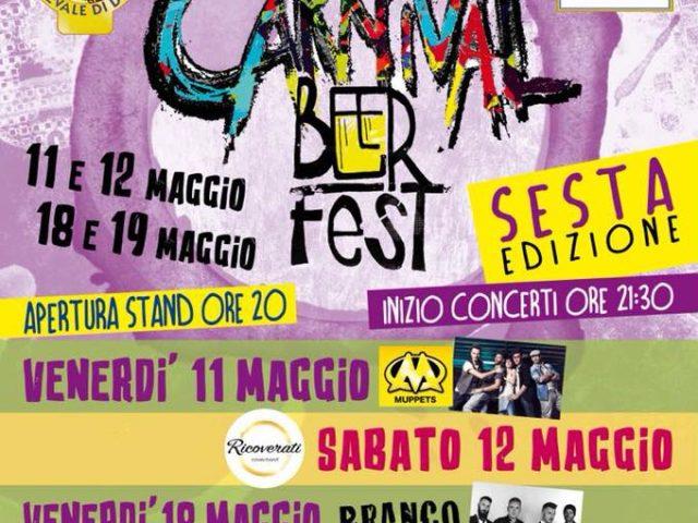 Carnival Beer Fest