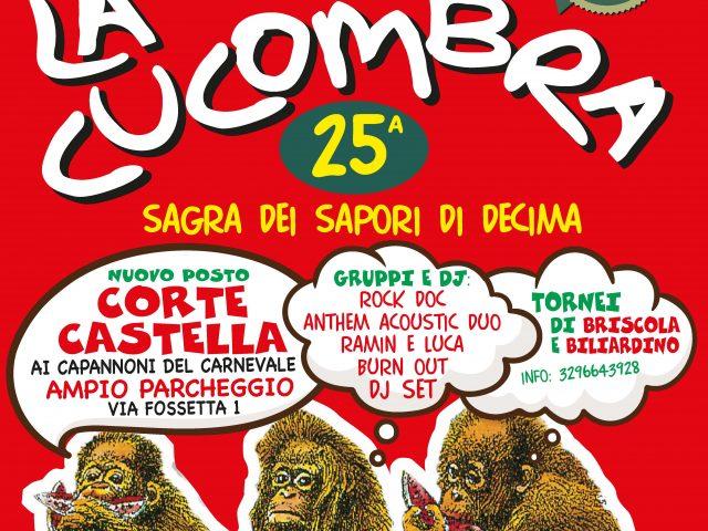 25^ SAGRA DELLA COCOMERA